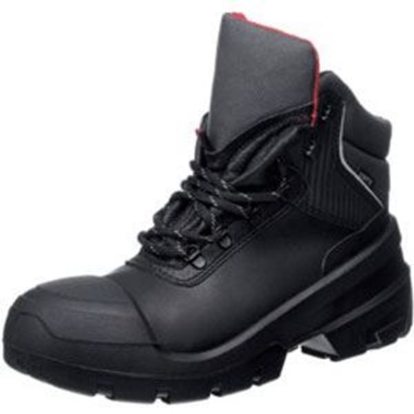 Picture of * Uvex Quatro II Safety Boot Gel Insole Size 10 * Clearance