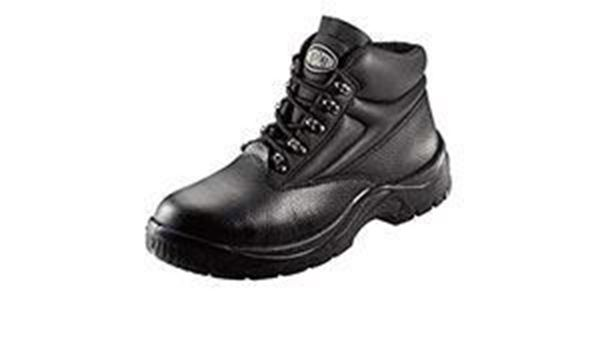 Picture of * Chukka Boot Steel Midsole - Black Size 9 Clearance