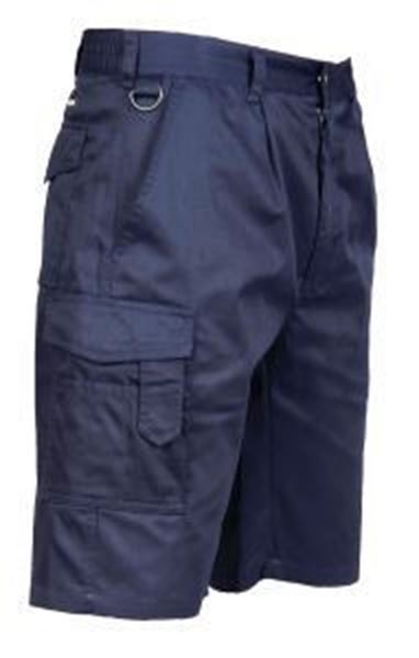 Picture of Combat Shorts - Navy