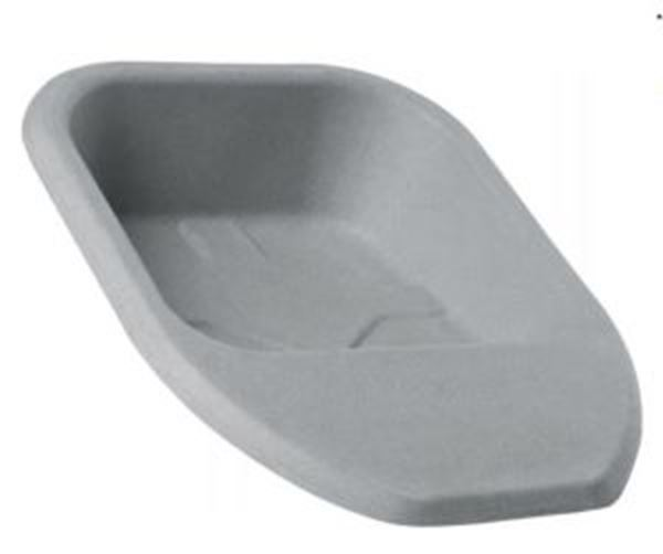 Picture of x100 SLIPPER PAN LINER 2000ml