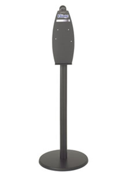 Picture of 11430 Electronic Touchfree Skin Care Dispenser Stand - Black