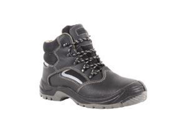 Blackrock Lunar Hiker Safety Boot S3 - Black